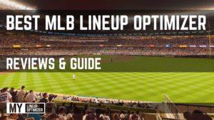 mlb lineup optimizer