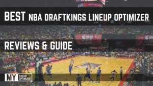 nba draftkings lineup optimizer