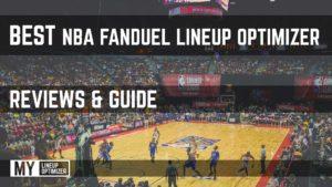 nba fanduel lineup optimizer