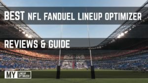 nfl fanduel lineup optimizer