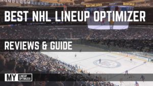 nhl lineup optimizer